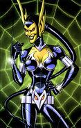 Spider-Girl Vol 1 79 Textless