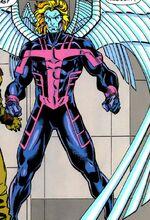 Warren Worthington III (Earth-928) X-Men 2099 Vol 1 8