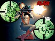 Abigail Boylen (Earth-616) from Avengers The Initiative Vol 1 28 0002