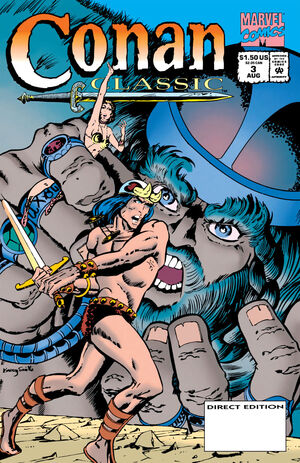 Conan Classic Vol 1 3