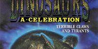 Dinosaurs, A Celebration Vol 1
