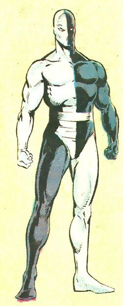 Joshua Link (Earth-616) from Official Handbook of the Marvel Universe Vol 2 20 0001