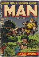Man Comics Vol 1 17