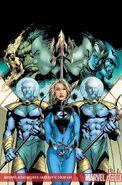 Marvel Adventures Fantastic Four Vol 1 24 Textless
