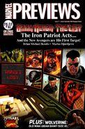 Marvel Previews Vol 1 71
