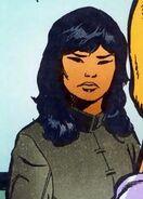 Noriko Ezaki )Earth-616) from Shadowmasters Vol 1 2 0001