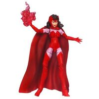 Wand Maximoff (Earth-616) from Marvel Universe (Toys) Series 4 Wave XIX 0002