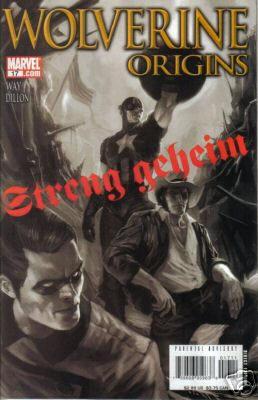 Wolverine Origins Vol 1 17