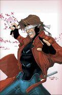 X-Men Vol 2 163 Textless