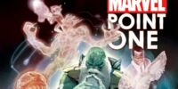All-New, All-Different Marvel Point One Vol 1