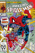 Amazing Spider-Man Vol 1 327