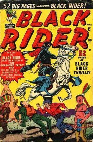 Black Rider Vol 1 13