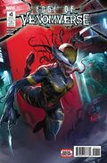 Edge of Venomverse Vol 1 1