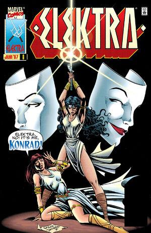 Elektra Vol 2 8
