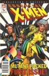 Essential X-Men Vol 1 1