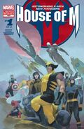 House of M Vol 1 1