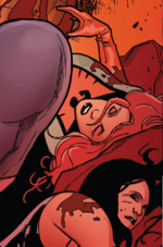 Jean Grey (Earth-71202) from New Avengers Vol 3 24 0001