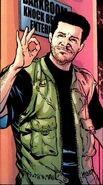 Jeffrey Haight (Earth-616) from Spider-ManDoctor Octopus Negative Exposure Vol 1 1 0001