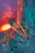 Namor Vol 1 3 Textless