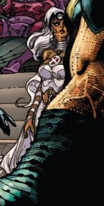 Ororo Munroe (Earth-2319) from New Avengers Vol 3 14 001