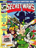 Secret Wars (UK) Vol 1 10