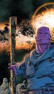 Thanos Vol 1 8 Textless
