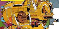 War Zone (Robot) (Earth-616)
