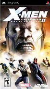 X-Men Legends II Rise of Apocalypse
