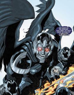 Zadkiel (Earth-616) from Ghost Rider Vol 6 27 0001