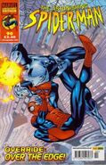 Astonishing Spider-Man Vol 1 90
