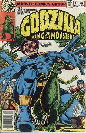 Godzilla Vol 1 17