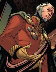 Kristoff Vernard (Earth-616) from New Avengers Vol 3 24 001