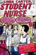 Linda Carter, Student Nurse Vol 1 9