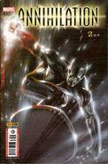 Marvel Crossover 45