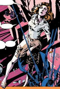 Vicky Gibbs (Earth-616) from Web of Spider-Man Vol 1 33 0001