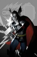 Avengers Origins Thor Vol 1 1 Textless