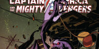 Captain America and the Mighty Avengers Vol 1 5
