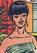 Marcia Black (Earth-616) from Patsy and Hedy Vol 1 109