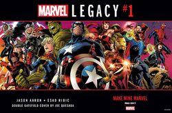 Marvel Legacy poster 004