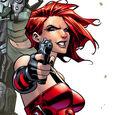 Sinthea Shmidt (Earth-616)