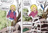 Sue ontdekt haar gaven (FF-1)