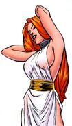 Venus (Siren) (Earth-616) from Secret Invasion Who Do You Trust? Vol 1 1 0002