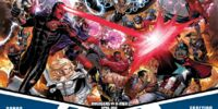 Avengers vs. X-Men: Infinite Vol 1