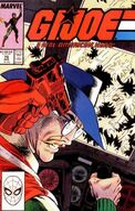 G.I. Joe A Real American Hero Vol 1 70