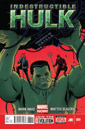 Indestructible Hulk Vol 1 9