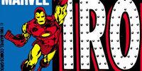 Iron Man Vol 1 199