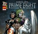 Marvel Apes: Prime Eight Special Vol 1 1