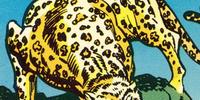 Preyy (Earth-616)