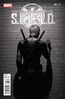 S.H.I.E.L.D. Vol 3 1 Deadpool Party Sketch Variant