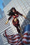Spider Woman 05